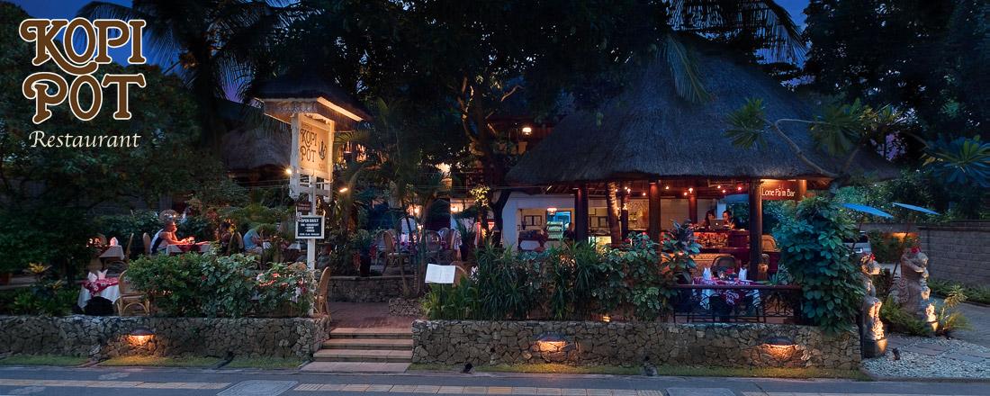 Poppies Bali Heaven in The